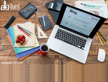 Quest Global Technologies Blockchain Development App Development Web Development Salesforce Business Crm